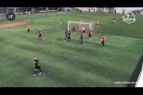 Финсистемс – Аталанта - 1-2