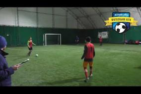ФК Сейм - Phoenix | Зимовий Кубок НФЛ 2019-2020 5х5. 5 тур