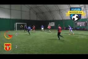 Огляд матчу Phoenix - ФК Сейм | 5 тур