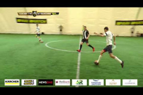 Обзор матча | KARCHER 8 - 2 BIANCONERI