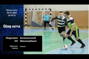 Первая лига 2019/20. МФК