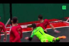 Португалия-Беларусь  ЧМ 2020 нарезка голов