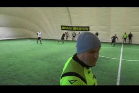 Обзор матча | BLACK ALFA - ASSISTANT GROUP