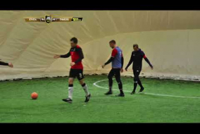 Обзор матча | АФК ХУНТА 7 - 5 SVAROG