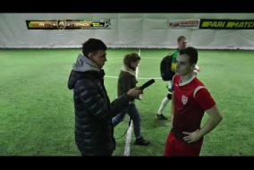 Обзор матча | ТЕРРИКОН 3 - 4 VPK GROUP