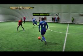 Обзор матча   SVAROG 2 - 2 РСК ФЛАГМАН