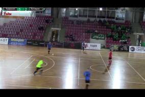 Матч за 3-4 место 1 Лиги(Могилёвская Область);  Хотимск - Краснополье