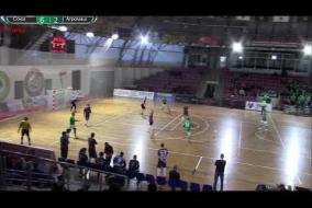 Финал 1 Лиги(Могилёвская Область); Союз Энерго - Бобруйскагромаш