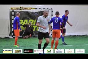 Обзор матча | CENTRAL YARD 5 - 4 EVOPLAY