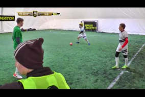 Обзор матча | VPK GROUP 5 - 2 UMG