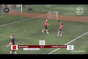 МагнаПак – Hyundai Glovis - 8-1