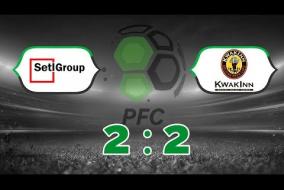 Setl Group 2:2 KwakInn