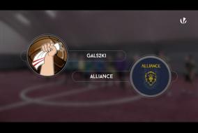 Gals2ki Галстуки 2-9 Alliance
