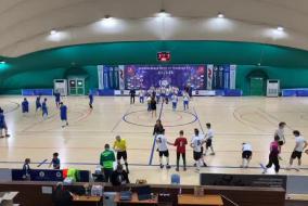 Баткен - Иберия | Лига Чемпионов