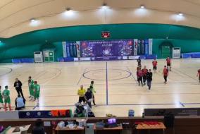 Москва ЮАО - ТРП | Финал Серебряного плей-офф | Предсезонный турнир