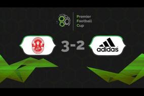 КФК КПРФ 3:2 Adidas-SPB