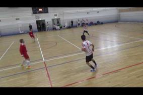 СОЮЗ-Любители 1:4 Чырак (1-й тайм) | Премьер-Лига Группа А | НМФЛ 20/21