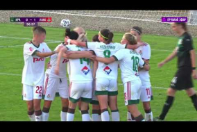 "Обзор матча 9-го тура ""Краснодар"" -"