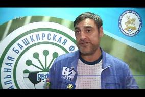 Репортаж БСТ с Кубка РБФЛ