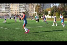 МАТЧ ДНЯ! ФК Пульсар - ФК Кина 04.10.2020