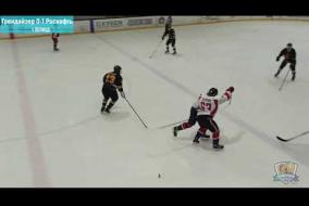 Грендайзер Х - РН-Москва  31.10.20 Золотой дивизион