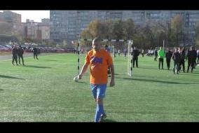 Серия пенальти в матче Поролон-Профи 3-2 Мурмино