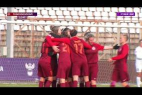 Обзор матча 1/4 финала Кубка России