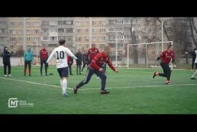 Ролик с Финала 28 РКЛФ Серебряного Кубка