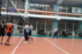 Волейбол 2020-2021. Матч ЭФКО - ЛОКОМОТИВ. Фрагмент 2. ПРОСТО ФАНТАСТИКА!
