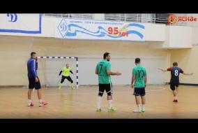 Ясно о мини-футболе # 12