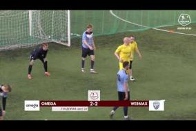 Omega – WebMAX - 5-4