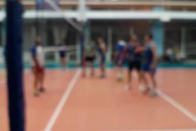 Волейбол 2020-2021. Матч ТНС ЭНЕРГО - ПВО. Фрагмент