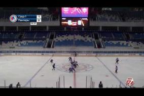 VII Фестиваль НХЛ (Дивизион Амазонки ЛЖХ) Матч Град-1– Пантеры 11.05.18