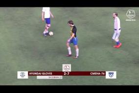 Hyundai Glovis – Смена-76 - 8-10