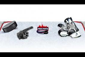 ХК Финтех - ХК Ice Bulls B Сезон 2020-2021 17.01.2021