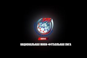НМФЛ женская лига 8 тур