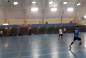 Футзал 2020-2021. Матч ГАЗПРОЕКТ - МАСКПРИНТ. Фрагмент 1. самый быстрый гол чемпионата (19-я секунда)