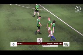 Prima – Service Right Time - 1-5