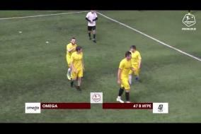 Omega – 47 в игре - 4-3