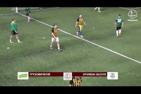 Грузовичкоф – Hyundai Glovis - 5-3