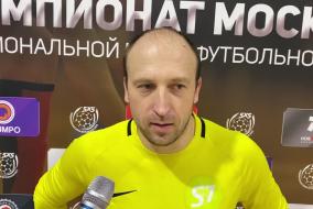 Максим Крюков