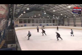 ХК Hockey Edition - ХК Домодедово Сезон 2020-2021 06.02.2021