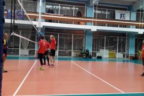 Волейбол 2020-2021. ТОП-ГЕН - ПВО. Фрагмент 2. Контровая 18-16