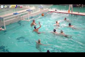 Торпедо - МГФСО. Первенство Москвы по водному поло 2005 г.р. 2020-21