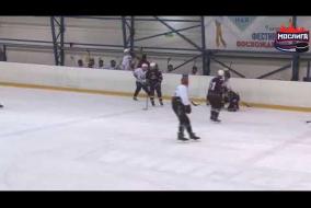 ХК Вэлмакс-2 - ХК Hockey Edition Сезон 2020-2021 21.02.2021