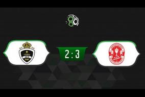 Young Stars 2:3 КФК КПРФ