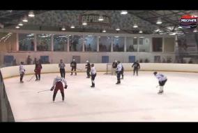 ХК Hockey Edition - ХК Black Machine Сезон 2020-2021 04.04.2021