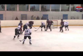 ХК Ice Bulls C - ХК Вэлмакс-2 Сезон 2020-2021 18.04.2021