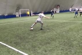 Футбол Лето-2021. Матч ТНС ЭНЕРГО - МАКСПРИНТ 2-й тайм