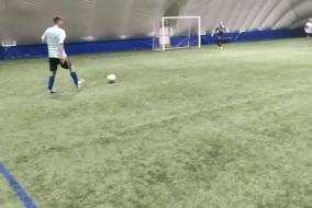 Футбол Лето-2021. Матч НЕТКРЭКЕР - ПЕПСИКО 2 тайм